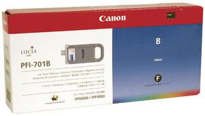 Canon Canon Ink Cartridge PFI-701B 908B001