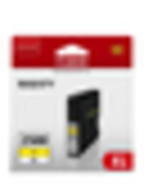 Canon Ink/PGI-2500XL Maxify Yellow XL Cart 9267B001