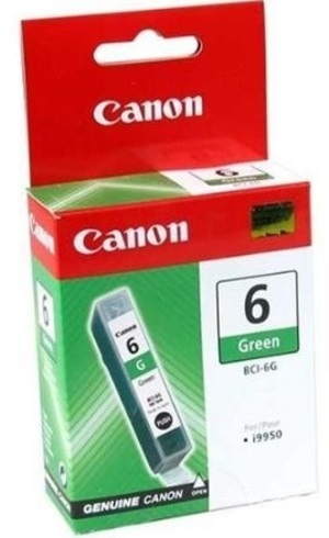 Canon Canon Ink Cartridge BCI-6G 9473A002