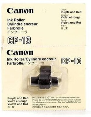 Canon CP-13 II INK ROLLER 5166B001