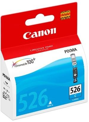 Canon Tintenpatrone cyan CLI-526C