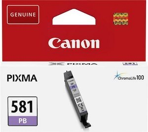 Canon Tinte INK CLI-581XXL PB CLI581XXLPB