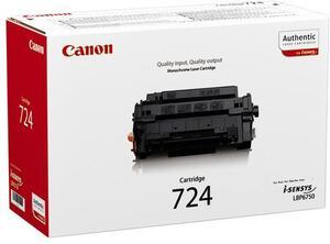 Canon Toner-Modul 724 schwarz CRG724