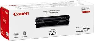 Canon Toner-Modul 725 schwarz CRG725