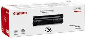 Canon Toner-Modul 726 schwarz CRG726