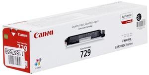 Canon Toner-Modul 729 schwarz CRG729BK