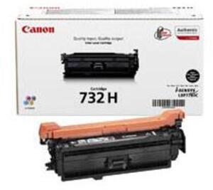 Canon Toner-Modul 732H schwarz CRG732HBK