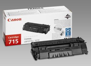 Canon Toner-Modul 715 schwarz Modul715