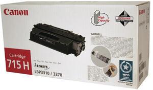 Canon Toner 715H schwarz 7000 Seiten Modul715H