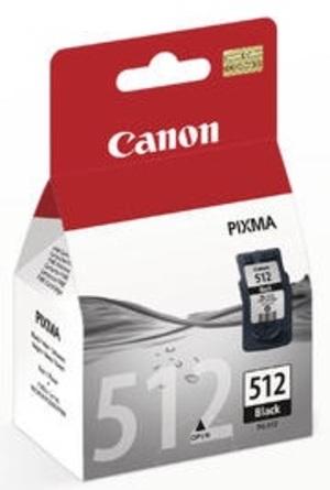 Canon PG-512 Black ink Cartridge 2969B001
