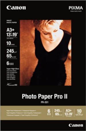 Canon PT-101 A3 20SH Pro Platinum Photo PT-101A3