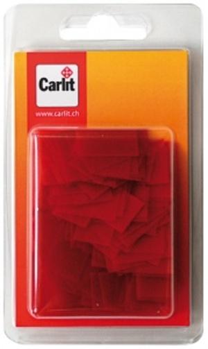 Carlit Abdeckplättchen Lotto 250 Stück Carlit 60590317