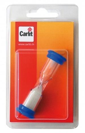 Carlit Sanduhr zum Spielzeit messen Zeit: 65 Sek./ 7.5cm Carlit 60590320