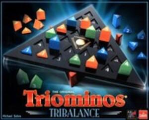 Carlit Triominos Tribalance D/F/I/NL/E 606913