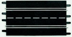 Carrera 1:24 Standardgerade, 4 Stk. 42200509
