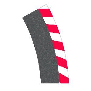 Carrera 1:24 Randstr. Steilkurve 4/15° 20580