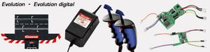 Carrera 132 Upgrade Kit EVO/DIGITAL 132 21734A1