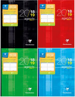 Agenda/Kalender