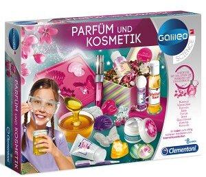 Clementoni Galileo Parfüm und Kosmetik