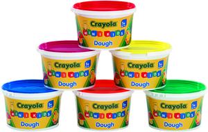 Crayola Knete Einzeldose 7945