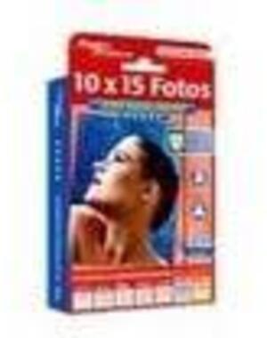 DBecker Fotopapier hochglänzend/20x DB04132