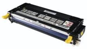 DELL Toner-Modul NF555 yellow 593-10168