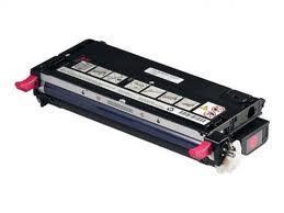 DELL Toner Dell 593-10296 magenta, 3'000 Seiten 593-10296