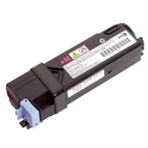 DELL 2130cn Toner magenta hohe Kapazität 2.500 Seiten 1er-Pack 593-10315