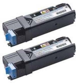DELL Toner Dell 593-11035 Dual black, 2x 3'000 S 593-11035