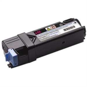 DELL 2150cn/cdn / 2155cn/cdn Toner magenta Standardkapazität 1.200 seiten 1er-Pack 593-11038