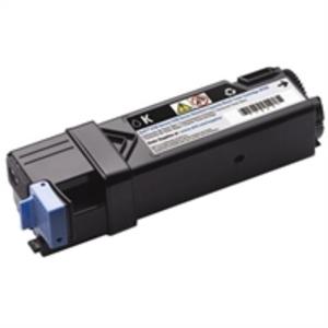 DELL 2150cn, cdn, 2155cn, cdn Toner schwarz Standardkapazität 1.200 Seiten 1er-Pack Kit 593-11039