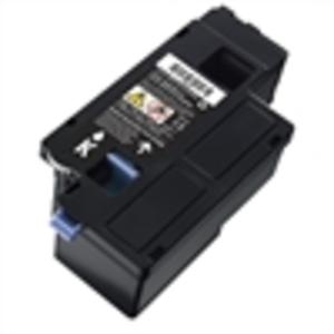 DELL C17XX, 1250/135X Toner schwarz Standardkapazität 700 Seiten 1er-Pack 593-11144