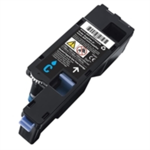 DELL C17XX, 1250/135X Toner cyan Standardkapazität 700 Seiten 1er-Pack 593-11145