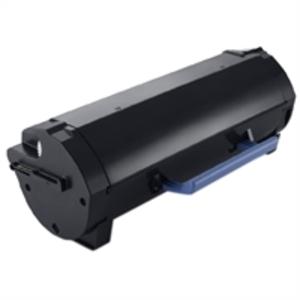 DELL B2360d&dn/B3460dn/B3465dnf Toner schwarz Standardkapazität 2.500 Seiten 1er-Pack use & return KIT 593-11165