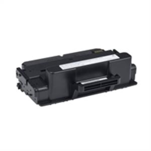DELL B2375dfw/dnf Toner schwarz Standardkapazität 3.000 seiten 1er-Pack 593-BBBI