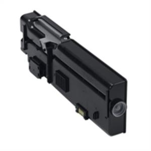 DELL C2660dn/C2665dnf Toner schwarz Standardkapazität 1.200 seiten 1er-Pack 593-BBBM