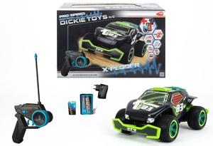 Dickie Spielzeug Dickie RC X-Ploder RTR 201119058
