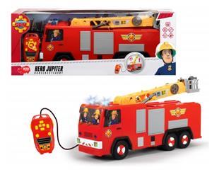 Dickie Spielzeug Sam Super Tech Jupiter 203096001