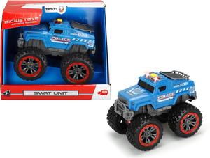 Dickie Spielzeug SWAT Unit 203304001