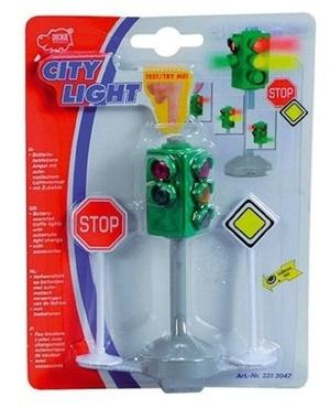 Dickie Spielzeug City Light 203313047