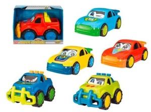 Dickie Spielzeug Happy Runner, 6-sort. 203315230