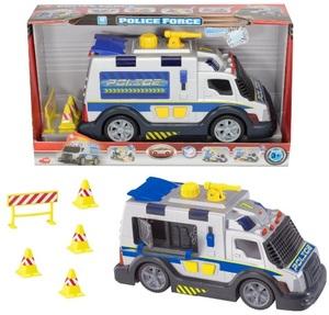 Dickie Spielzeug Police Force 203318347