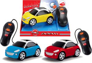 Dickie Spielzeug Opel Adam Convertible, 3-sort. 203753000
