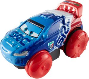 Disney Cars Disney Cars Hydro Wheels Raoul Caroule DMK01