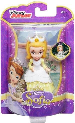 Disney Sofia die Erste Disney Sofia die Erste Amber im Schwanenkostüm CCV67