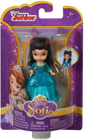 Disney Sofia die Erste Disney Sofia die Erste Hildegard CJB74