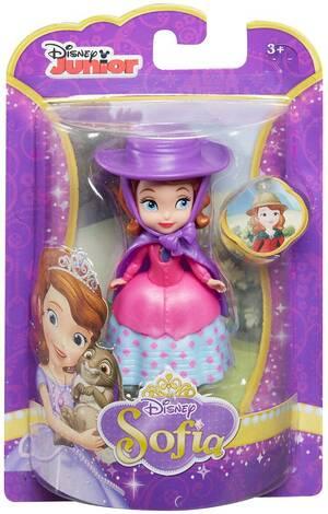 Disney Sofia die Erste Disney Sofia die Erste Abenteuer-Prinzessin Sofia CJB75