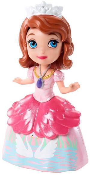 Disney Sofia die Erste Disney Sofia die Erste Sofia im Schwanenkostüm (pink) CJB76