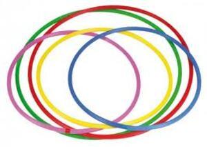 Hula Hopp Ring Gross 474003