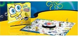 Diverse Yvio Spiel SpongeBob ohne Spielkonsole, 2-4 Spieler, 8+, Spielzeit 10-20 Minuten 61080609